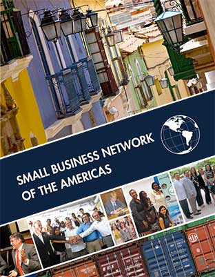UTSA leading charge to expand and adapt U.S. SBDC model internationally