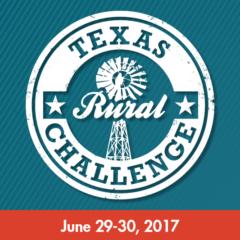 2017 Texas Rural Challenge