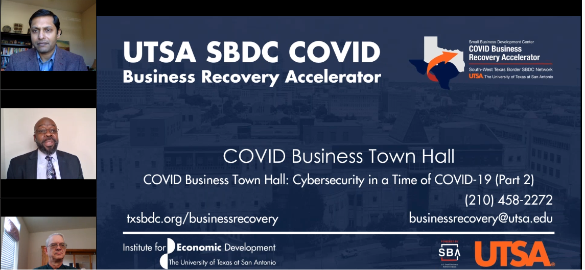 townhall-cybersecurity