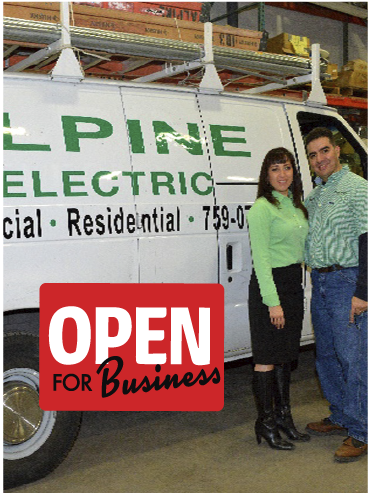 Keeping El Paso Wired for a Brighter Future
